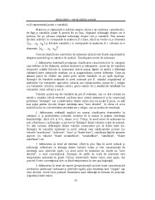 Analiza Datelor - Pagina 2