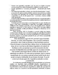Analiza Eficientei Economice a Productiei Agricole si Cai de Crestere a Acesteia - SC Romagribuz - Pagina 3