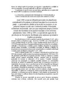 Analiza Eficientei Economice a Productiei Agricole si Cai de Crestere a Acesteia - SC Romagribuz - Pagina 4