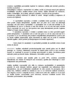 Mediul Extern al SC Agdesy SRL - Oportunitati si Restrictii - Pagina 5