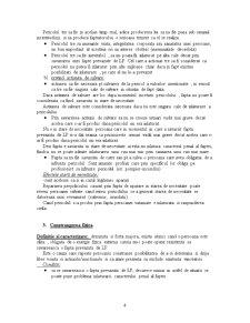 Cauzele care Inlatura Caracterul Penal al Faptei - Pagina 4