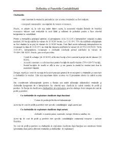 Definitia si Functiile Contabilitatii - Pagina 2