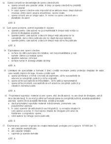 Dreptul Proprietătii Intelectuale - Pagina 3