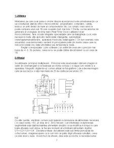 Ceas Electronic cu Alarma - Pagina 2