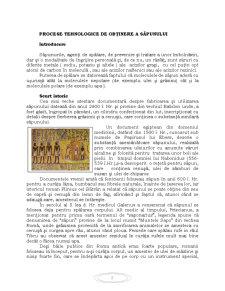 Procese Tehnologice de Obținere a Săpunului - Pagina 2