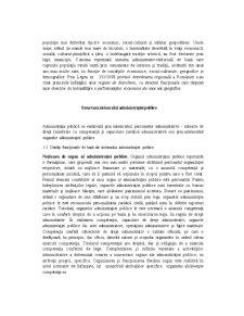 Elemente de Drept Administrativ - Pagina 5