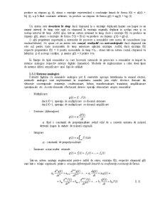 Prelucrarea Semnalelor - Curs 1 - Pagina 4