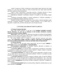 Problematica Dreptului Afacerilor - Pagina 2