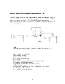 Proiectarea Sistemului de Reglare Automata a Vitezei-Pozitiei unui Motor cu Excitatie Independenta - Pagina 3