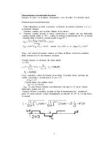 Proiectarea Sistemului de Reglare Automata a Vitezei-Pozitiei unui Motor cu Excitatie Independenta - Pagina 4