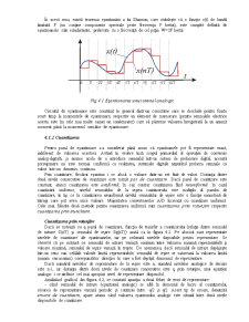 Prelucrarea Semnalelor - Curs 4 - Pagina 2
