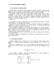 Prelucrarea Semnalelor - Curs 4 - Pagina 5