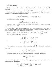 Prelucrarea Semnalelor - Curs 5 - Pagina 2