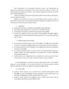 Paralela audit intern, audit extern, control intern - Pagina 5