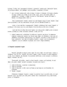 Regimuri Matrimoniale Admise de Noul Cod Civil - Pagina 2