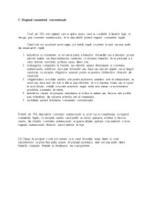 Regimuri Matrimoniale Admise de Noul Cod Civil - Pagina 5