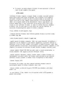 Procesele de Creditare pe Exemplul BCR - Pagina 3