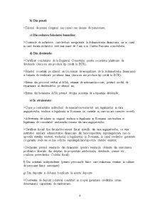 Procesele de Creditare pe Exemplul BCR - Pagina 4