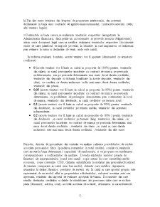 Procesele de Creditare pe Exemplul BCR - Pagina 5