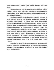 Curs Introductiv în Studiul Dreptului - Pagina 2