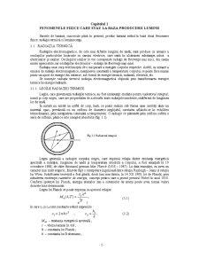 Curs Iluminat - Pagina 1
