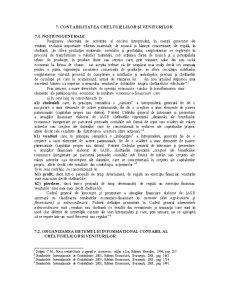 Contabilitatea Cheltuielilor și Veniturilor - Pagina 1