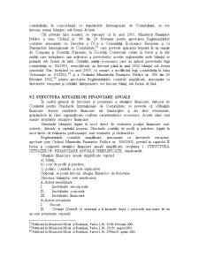 Situații Financiare Anuale - Pagina 3