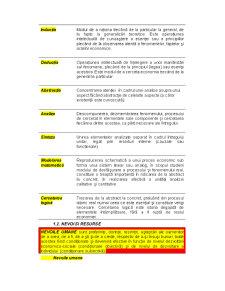 Economia - Știință Teoretică și Fundamentală - Pagina 2