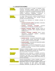 Economia - Știință Teoretică și Fundamentală - Pagina 5