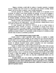Dreptul Muncii și Securității Sociale - Pagina 2