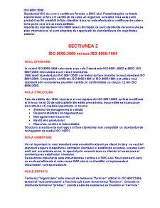 ISO 9001 - Pagina 2