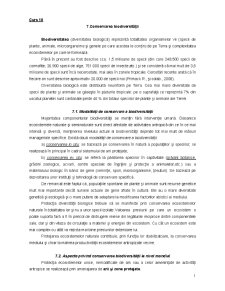 Poluarea si Protectia Mediului - Pagina 1