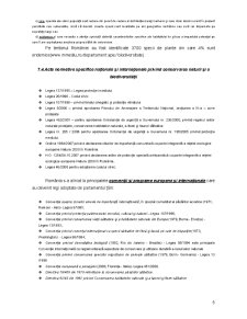 Poluarea si Protectia Mediului - Pagina 5