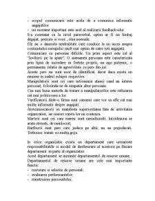Comunicare și Resurse Umane - Pagina 2