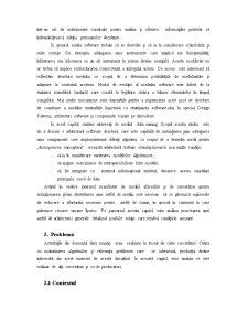 Arhitectura Software pentru Data Mining - Pagina 2