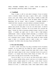 Arhitectura Software pentru Data Mining - Pagina 4
