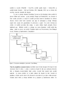 Arhitectura Software pentru Data Mining - Pagina 5