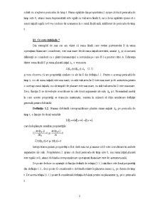 Dobanda, Operatiuni de Scont, Plati Esalonate, Rambursarea unui Imprumut - Pagina 2