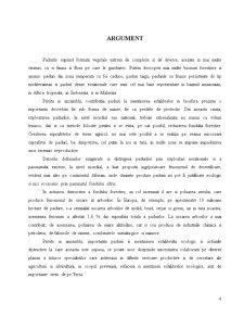 Componentele Statiunii Forestiere - Pagina 2