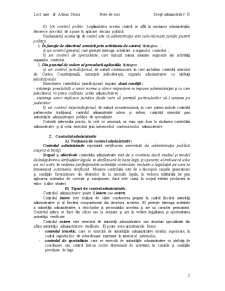 Drept Administrativ II - Pagina 2