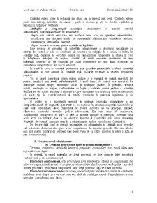 Drept Administrativ II - Pagina 3