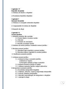 Teoria Generala a Dreptului - Pagina 3