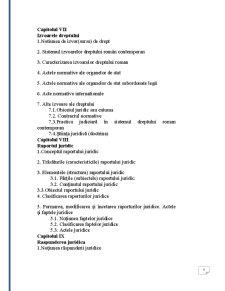 Teoria Generala a Dreptului - Pagina 4