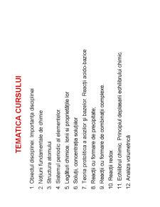 Chimie - Pagina 3