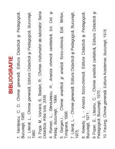 Chimie - Pagina 4