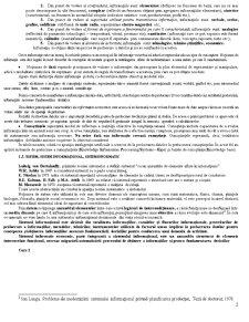 Informatica - Definitia Informaticii - Pagina 2