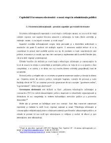 Guvernarea Electronică - Pagina 4