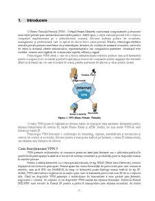 Retele Virtuale Private - Standardul IPSec - Pagina 3