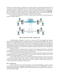 Retele Virtuale Private - Standardul IPSec - Pagina 4