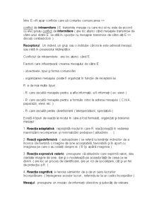 Elementele Procesului de Comunicare - Pagina 2